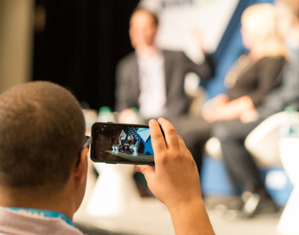 Social Media Marketing - Here's your preview of what to expect next month at SMX East