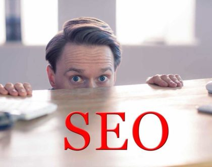 Lead Generation - 7 things business owners fear (but shouldn't) about SEO