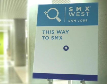 PPC - SMX West is just days away. Reserve your seat now!