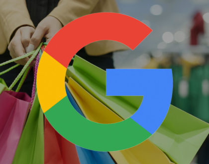 SEO - Google Shopping gets top spot impression share & product diagnostics reporting