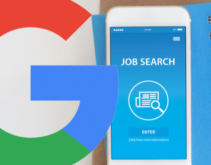 SEO - Google's job listings search is now open to all job search sites & developers