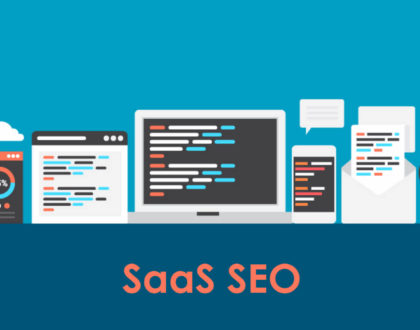 SEO - Top 6 tips for SEO for SaaS