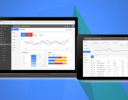 PPC - AdWords rolls out new interface to all advertisers