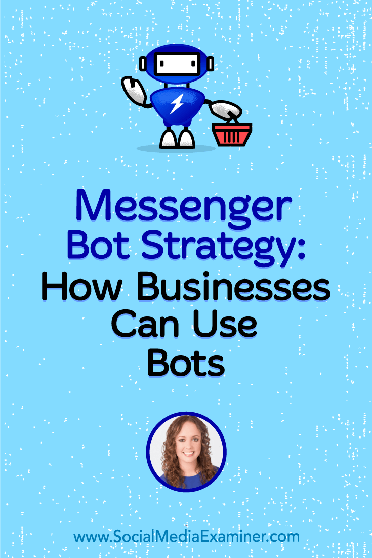 Discover why Messenger bots have high open and conversion rates, & learn how to improve marketing campaigns with Messenger bots and ManyChat Growth Tools.