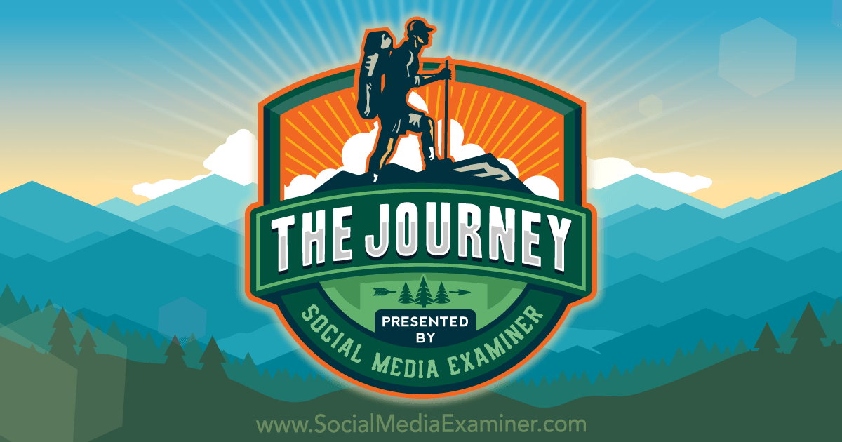 Social Media Marketing - Surveying for Better Decisions: The Journey: Season 2, Episode 20
