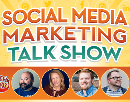 Social Media Marketing - Instagram and LinkedIn Rising: How Social Media Marketing Changed in 2018