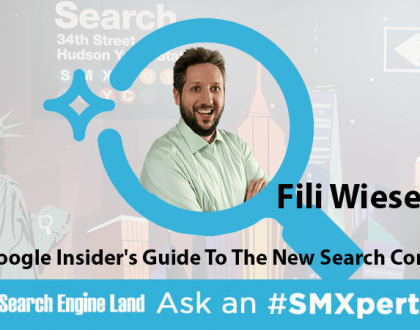SEO - Ask an SMXpert: Tips for dealing with (and avoiding) Google penalties