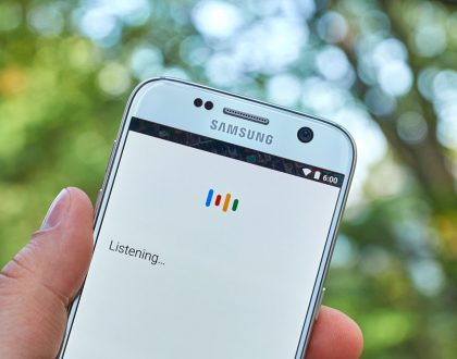 SEO - Google adds voice input and spoken results to mobile web search