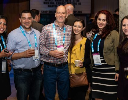 SEO - Bigger & better: See the SMX East agenda