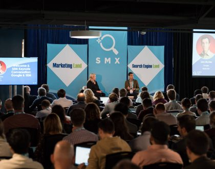 PPC - Who's speaking at SMX East?