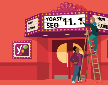 PPC - Yoast adds image and video Schema with 11.1 update