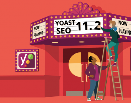 SEO - Yoast SEO 11.2 lets webmasters tailor their schema output