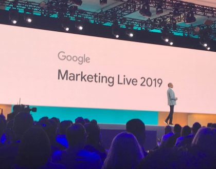 PPC - The big picture from Google Marketing Live: With multi-channel campaigns, Google aims to own the funnel