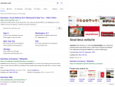 PPC - Are Google knowledge panels with attributions on the rise — or not?