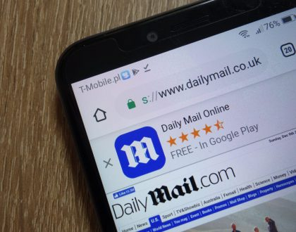 SEO - Daily Mail SEO says site lost big after June Google update, asks community for help