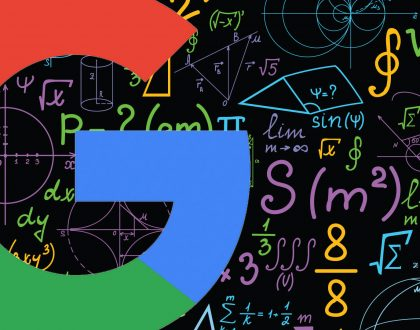 SEO - Google made 3,200 changes to search in the past year