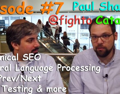 SEO - Video: Catalyst's Paul Shapiro on going beyond technical SEO
