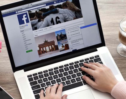 PPC - Facebook opens search ads to all advertisers