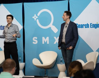 SEO - SMX Advanced Overtime: Your questions answered about webspam and penalties