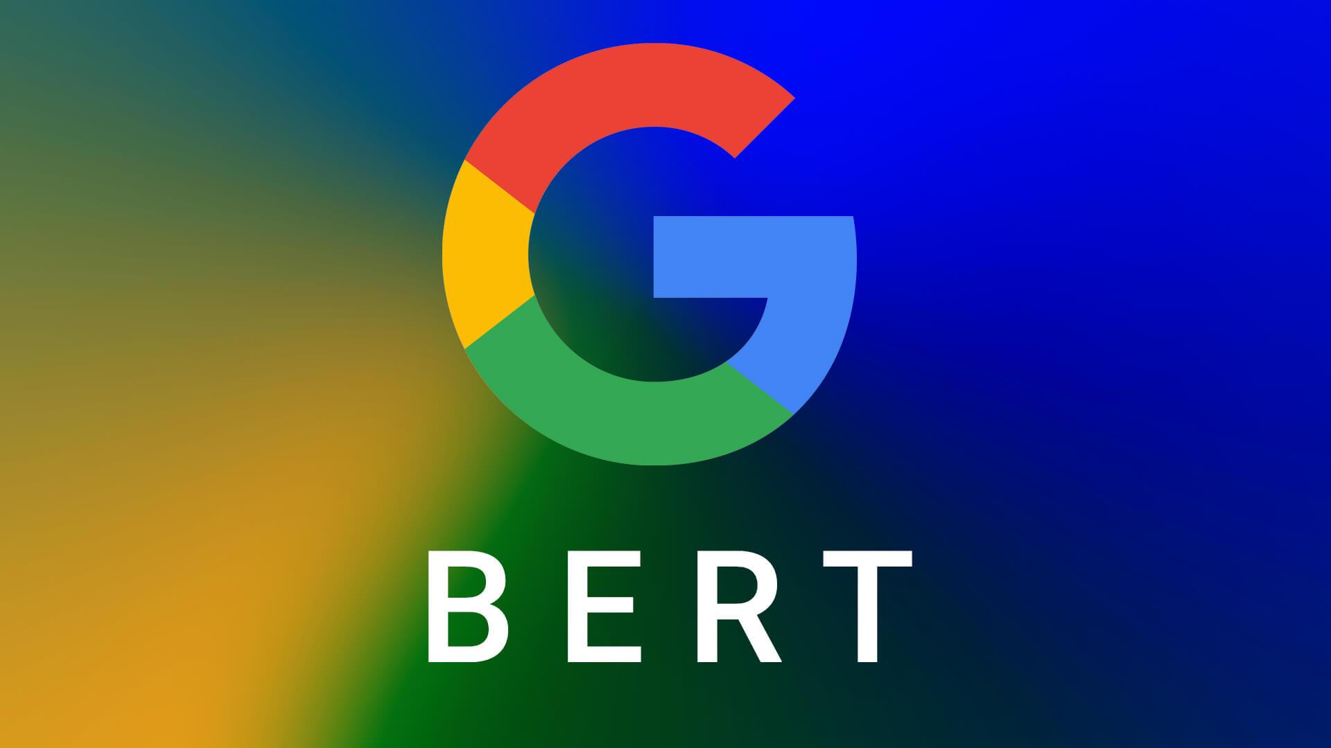 SEO - A deep dive into BERT: How BERT launched a rocket into natural language understanding