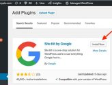 PPC - Here's how to set up the Google Site Kit WordPress plugin