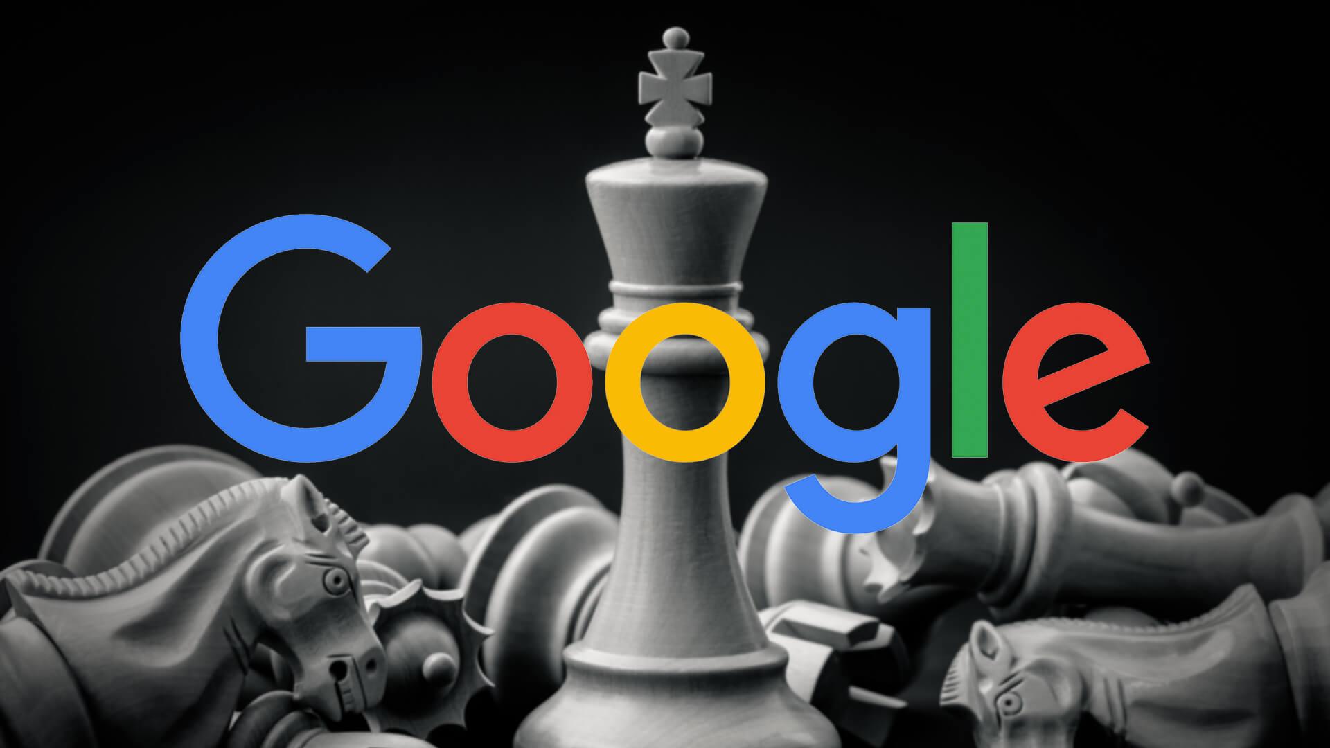 SEO - The big list of 2019 Google search algorithm updates