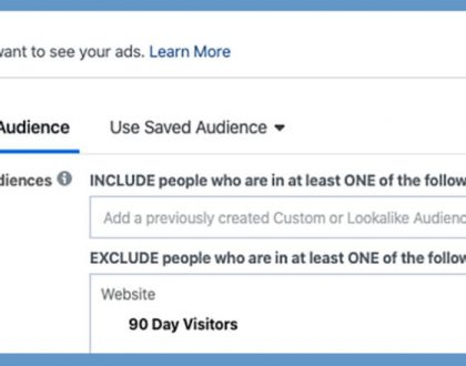 PPC - 5 audiences you should exclude from your PPC campaigns