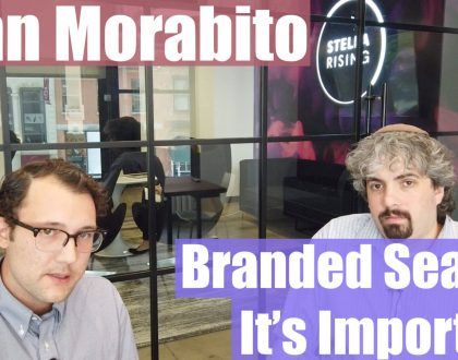SEO - Video: John Morabito on uncovering opportunities in branded search