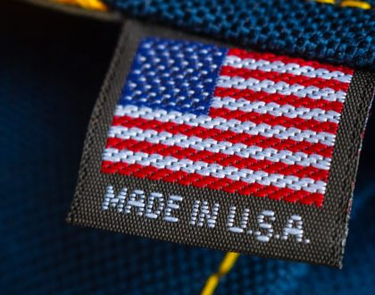 PPC - 'Made in USA' ad extensions spotted on Bing