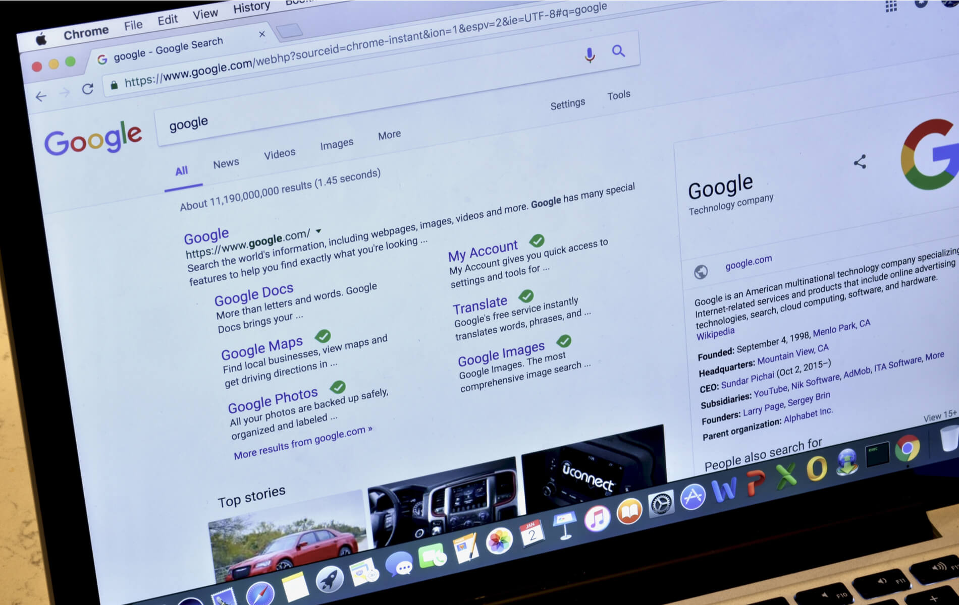 PPC - What to evaluate ahead of Google's Page Experience update