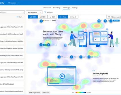 SEO - Bing Webmaster Tools adds Microsoft Clarity integration