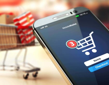 PPC - Mobile shopping is gaining share this holiday season