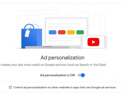 SEO - Google, YouTube add user controls to limit alcohol, gambling ads