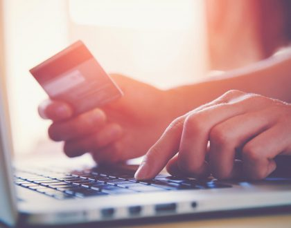 PPC - Online shopping hits new records over the holiday weekend