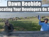SEO - Video: Dawn Beobide on the importance of training your developers on SEO